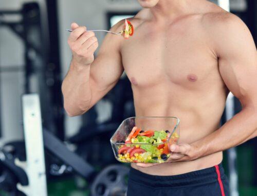 De mest proteinrige grøntsager, bønner, linser, nødder og frø