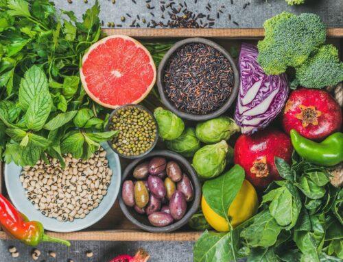 Lav din egen madplan – hurtig og nemt